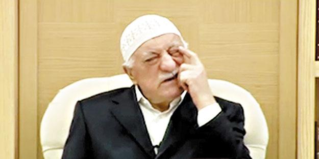 Fetullah Gülen'in kendi rüyası ile iç muhasebesi