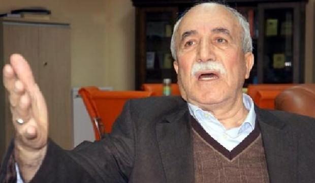 'Fetullah Gülen'in köpeğine' 22,5 yıl hapis cezası