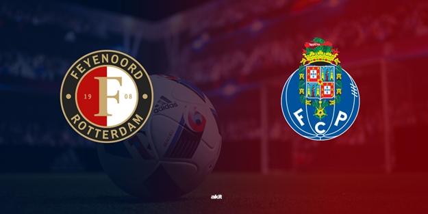 Feyenoord Porto maçı ne zaman saat kaçta hangi kanalda? UEFA Avrupa Ligi G Grubu