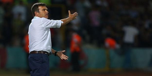 Feyyaz Uçar TFF 3.Lig ekibiyle anlaştı