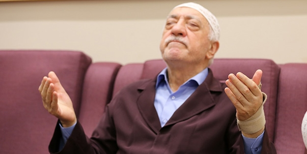 """F.Gülen; """"Biz Dini bir Cemaat"""" değiliz..."""