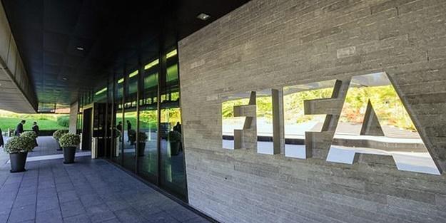 FIFA'nın koronavirüs çalışma grubu ilk toplantısını gerçekleştirdi