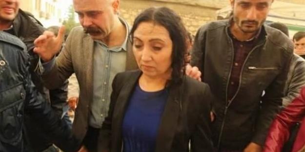 Tutuklu Figen Yüksekdağ'a şok haber!