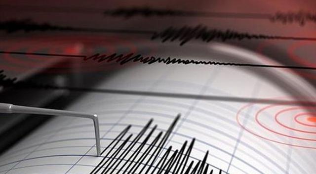 Fiji'de 6,7 büyüklüğünde deprem meydana geldi