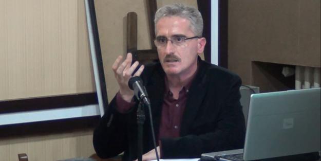 'Fikre ceza' yıldırmadı! Burak Çileli programlarına devam ediyor