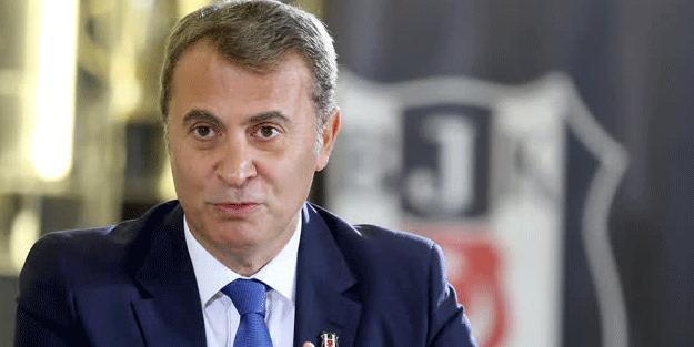Fikret Orman: Galatasaray'ın başarılı olması için dua etmiştim
