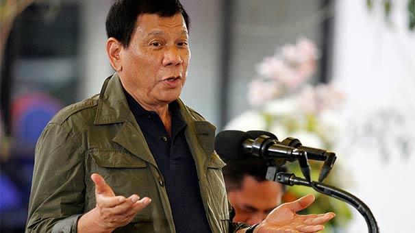 Filipinler Uluslararası Ceza Mahkemesi'nden çekilmeye hazırlanıyor