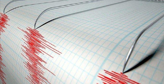 Filipinler'de 5,3 büyüklüğünde deprem meydana geldi
