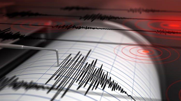 Filipinler'de 7.2 büyüklüğünde şiddetli deprem!