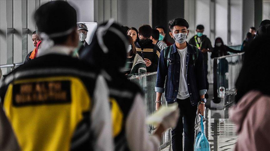 Filipinler'de ilk yeni tip koronavirüs vakası tespit edildi