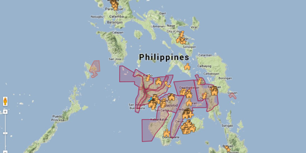 Filipinler'de kırmızı alarm: 82 bin kişi tahliye edildi