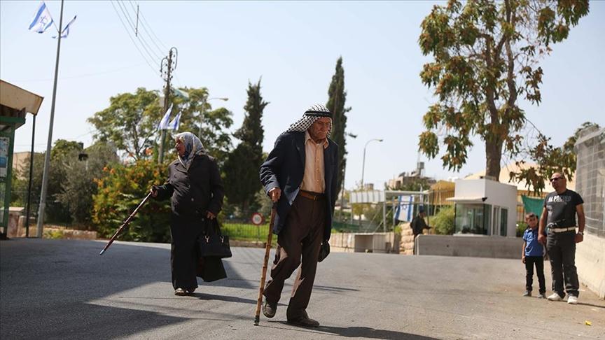 Filistin Başbakanı Iştiyye: El-Halil'de yeni yerleşim birimi inşa edileceği duyurusu topraklarımıza açık bir saldırıdır