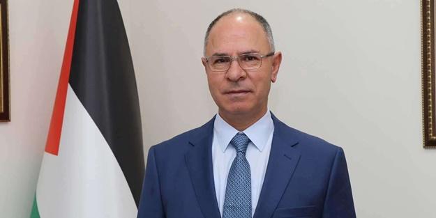 Filistin Büyükelçisi Faed Mustafa: Filistin halkı gösterdiği dirençle Siyoniste geri adım attırdı