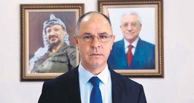 Filistin Büyükelçisi: Mübarek topraklardan bu işgali söküp atacağız