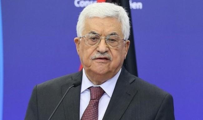 Filistin Devlet Başkanı Abbas: İsrail ile barış anlaşması zor