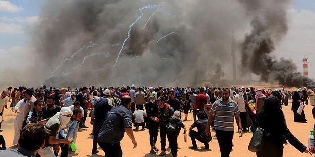 Filistin için çarpıcı öneri: Arap liderleri harekete geçirmek için...