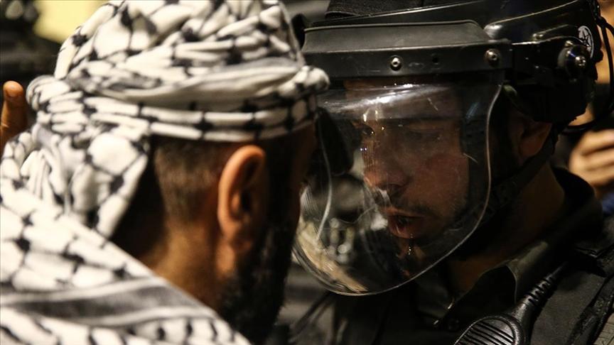 Filistin Kurtuluş Örgütü Kudüs'teki gerginliğin artmasından dolayı İsrail'i uyardı