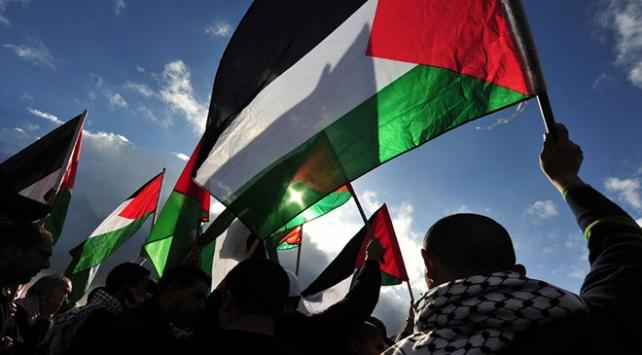 Filistin yönetiminden bayramda gösteri yasağı