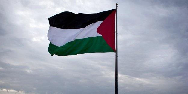 Filistin'den israil'e çok sert açıklama: Tüm sınırları aştı