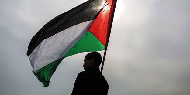 Filistin'den İsrail'in Ürdün Vadisi'ni ilhak açıklamasına tepki