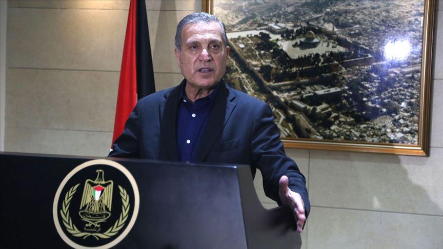 Filistin'den reddedilen 'Yüzyılın Anlaşması' planına ilişkin uyarı