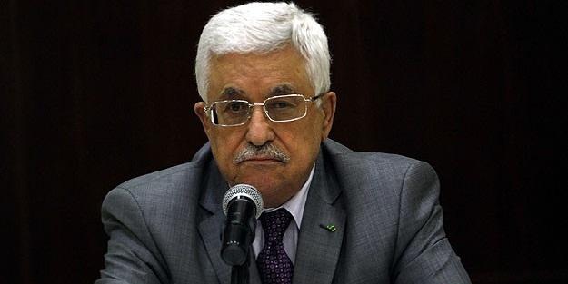 Filistin'e 'ABD'yle görüş' baskısı