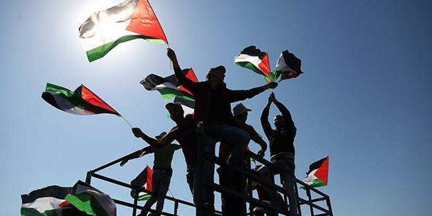 Filistin'in İngiltere'den Balfour Deklarasyonu için özür talebi
