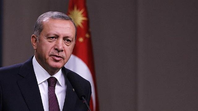 Filistinli alimlerden Erdoğan'a destek