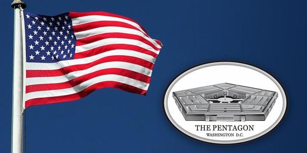 Filistinli öğrenci, Pentagon'un açığını buldu