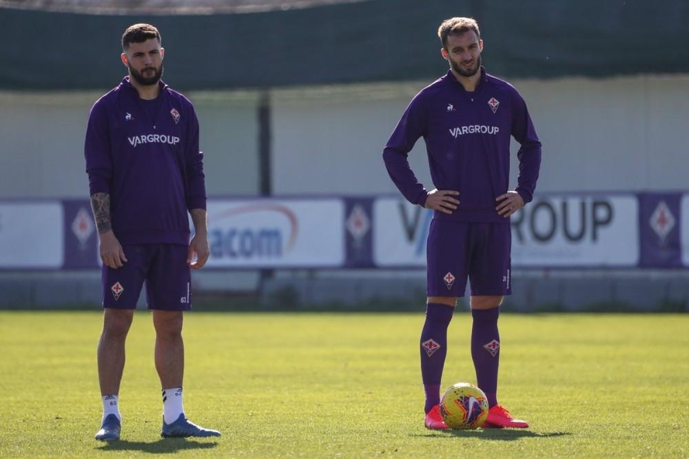 Fiorentina'da 3 kişide korona virüs çıktı
