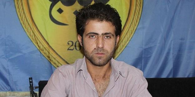 Fırat Kalkanı Komutanı PKK'ya katıldı!
