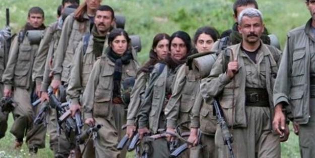 Fırat Kalkanı PKK'yı çılgına çevirdi! Korkunç talimat...