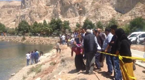 Serinlemek isteyen 3 Suriyeli Fırat Nehri'nde kayboldu