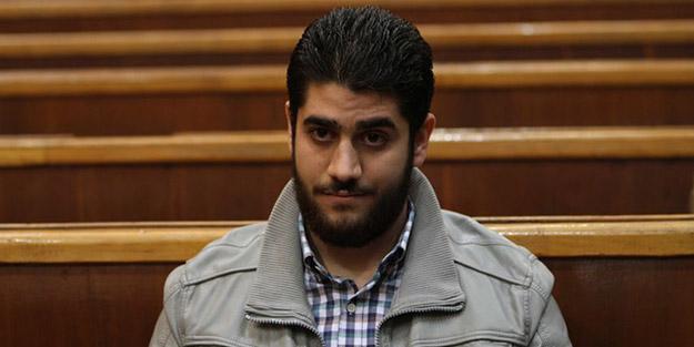 Firavun Sisi'nin korkusu devam ediyor! Oğul Mursi de babası gibi sessiz sedasız defnedildi