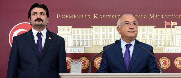 Firavun'dan Türkiye'nin insan hakları heyetine ret