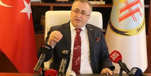 Fırıncılar Federasyonu'ndan İmamoğlu'na tepki: Ekmek üstünden siyaset yapmak yanlış