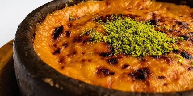 Fırında helva nasıl yapılır? Fırında helva tatlısı tarifi ve malzemeleri