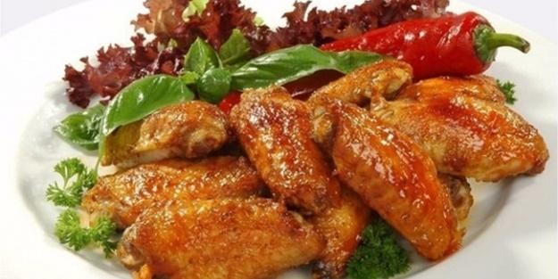Fırında tavuk çevirme nasıl yapılır?