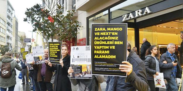 Firma battı parayı dünya devleri ödedi… Türkiye'de bir ilk