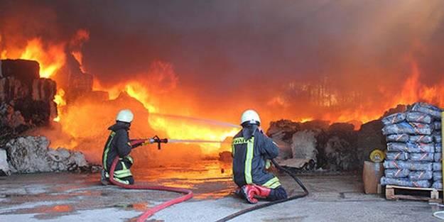 Fırsatçılar devrede! Yangın ekipmanlarına fahiş zamlar