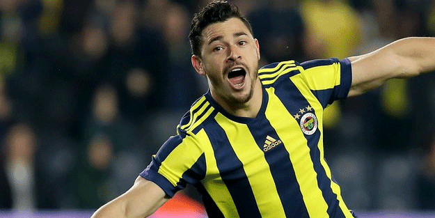Fırsattan istifade harekete geçildi! Fenerbahçe eski yıldızıyla flörtte