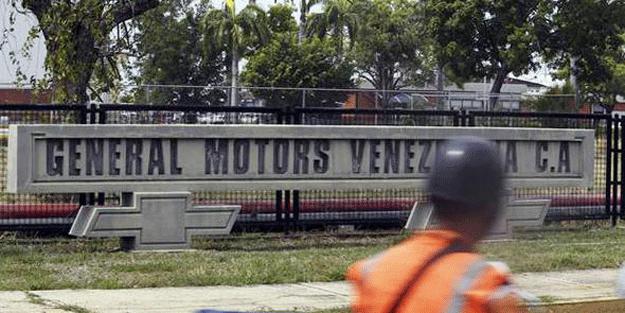 Flaş gelişme… Dünya otomotiv devi açıkladı: Fabrikamıza yasadışı el koyuldu!