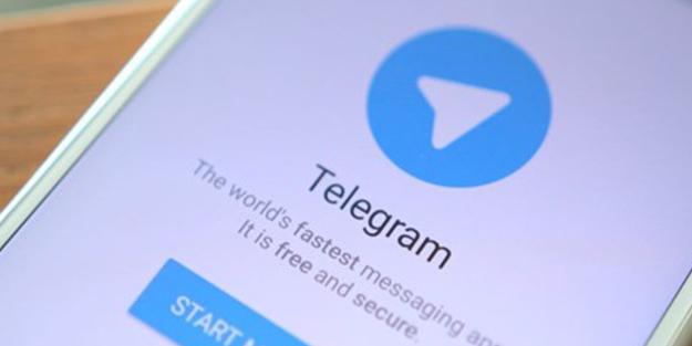 Flaş gelişme! Telegram, İPHONE'dan kaldırılıyor mu?