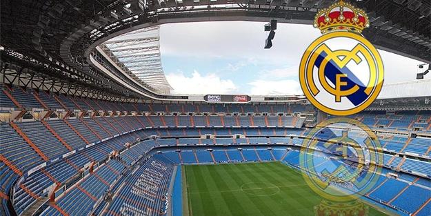 FLAŞ GELİŞME...UEFA'DAN REAL MADRİD'E SORUŞTURMA KARARI