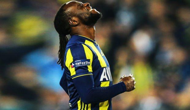 Moses Chelsea'ye dönüyor
