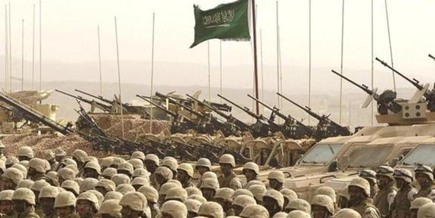 Flaş 'ateşkes' iddiası: Suudi Arabistan diz çöktü!