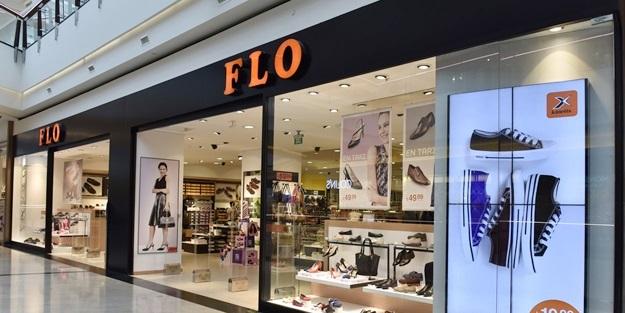 FLO 239'uncu mağazasını açtı