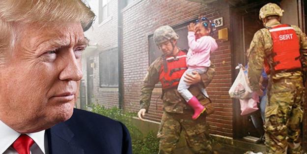 Trump'ın paniği! Faturası ağır olacak