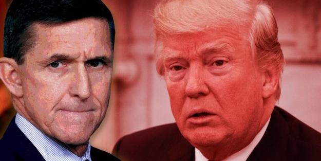 Flynn'in itirafları Trump'ı iktidardan götürecek mi?