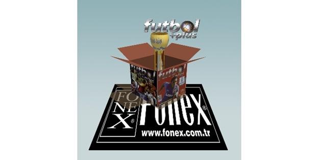 Fonex'le Futbol Oscarları Sahiplerini Buluyor